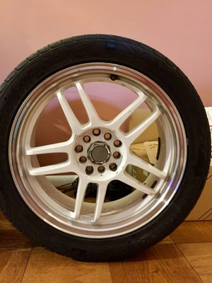 """17"""" RS limited 5x114"""