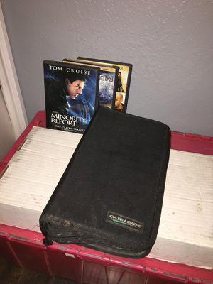 47 DVDs