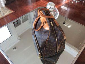 Louis Vuitton Travelor