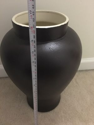 Vase in excellent condition