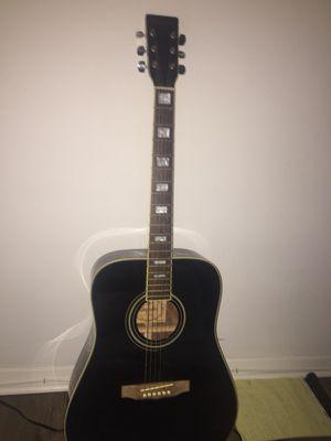 Guitar Acoustic, Emperador