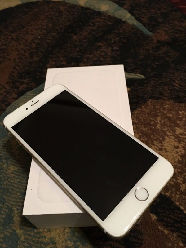 Iphone 6 Plus 128gb Gold Unlocked (Cell Phones) in Chicago ...