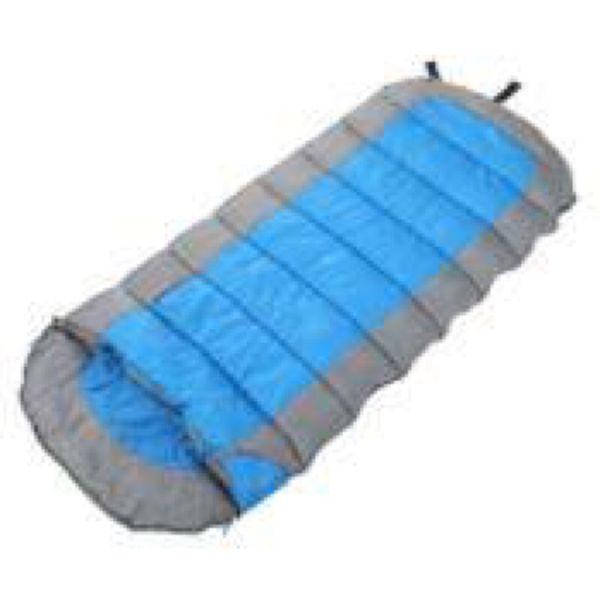 Embark 30 Degree Tall Sleeping Bag Blue