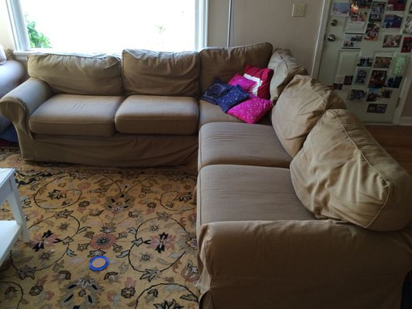 Ikea sectional furniture in tacoma wa offerup for Bedroom furniture 98409