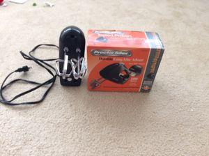 Proctor silex 5 speed durable easy mix mixer