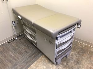 Ritter doctor exam table 5 available