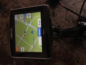 GPS Magellan