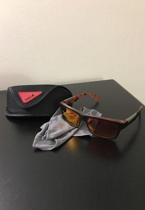 Bolle Jude Sunglasses