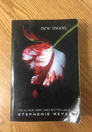 Stephenie Meyer Twilight New Moon