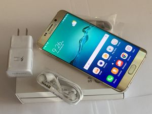 Samsung Galaxy S6 edges plus 32GB excellent condition factory unlocked