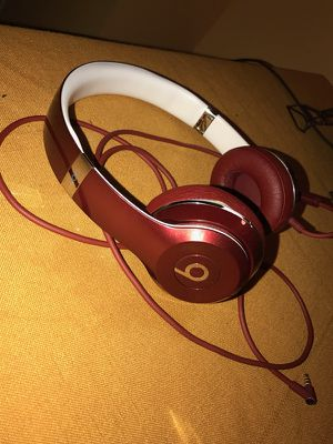Dr. Dre Beats Solo 2 Luxe Edition