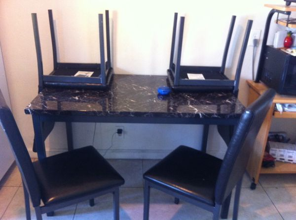Table Furniture In Los Angeles Ca Offerup