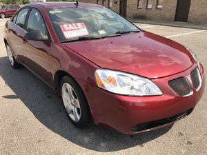 2009 Pontiac G6 For Sale!