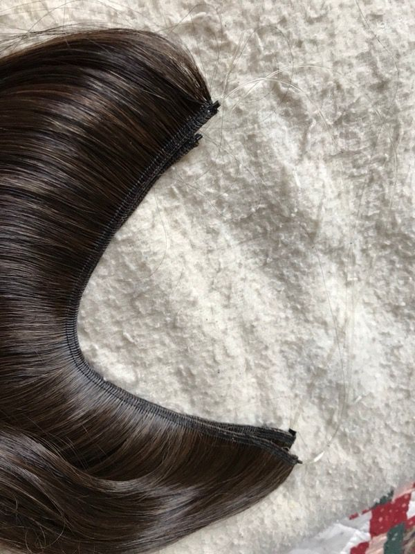 Revlon 18 Halo Synthetic Hair Extensions Beauty Health In North