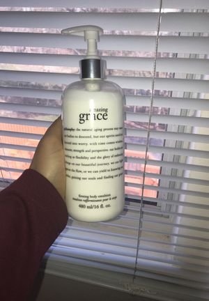 Firming body emulsion from ulta it was 37$ but i wanna Sell only 25 dollar