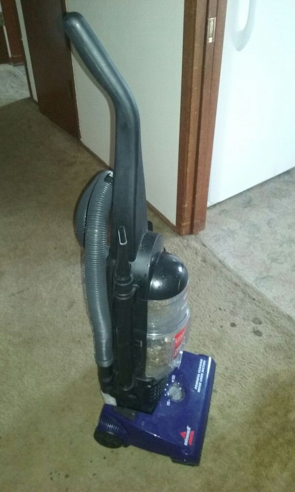 Bissell Powerforce Helix Vaccuum Household In Renton Wa