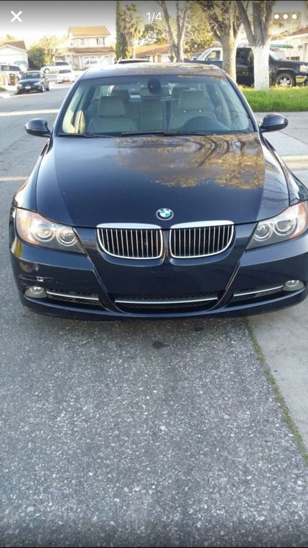 Bmw I Twin Turbo Cars Trucks In San Jose CA OfferUp - 2007 bmw 335i twin turbo