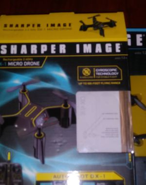 Micro mini drone dx 1