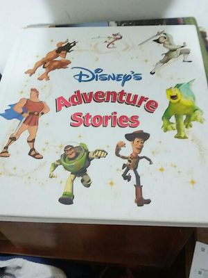 Disney book great shape