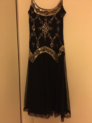 New dress never used size 4