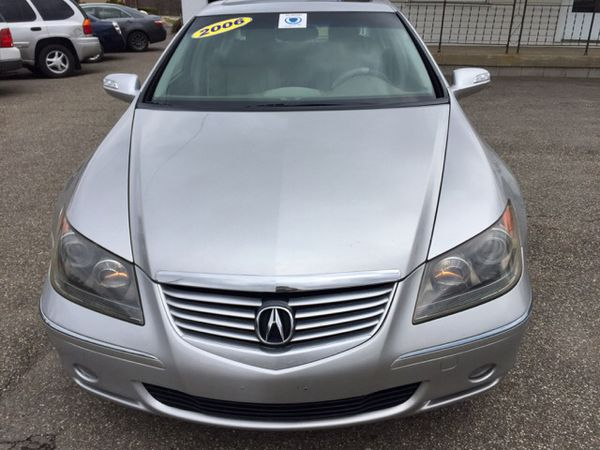 2006 Acura RL Awd (Cars & Trucks) in Youngstown, OH - OfferUp on