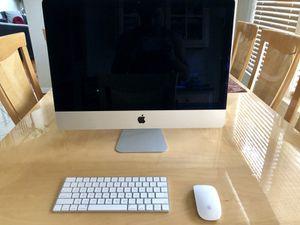 """(Like New) 21.5"""" iMac 🖥 Intel Core i5 2.8Ghz, 1TB HD, 8gb ram"""