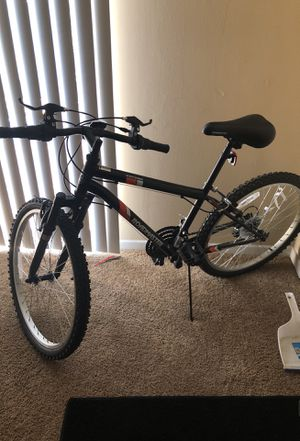 Great bike for hiking riding