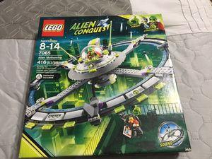 New Lego 7065