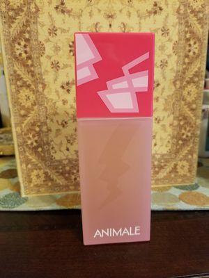 Animale eau de parfum