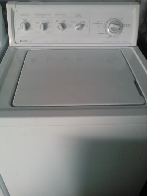 kenmore 80 series. kenmore 80 series washer works perfect 7