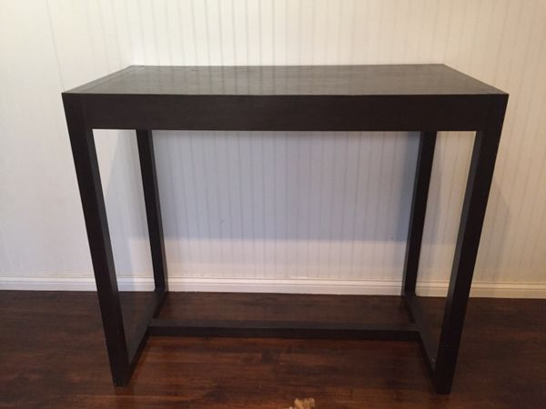West Elm Bar Height Table (Furniture) In Chicago, IL