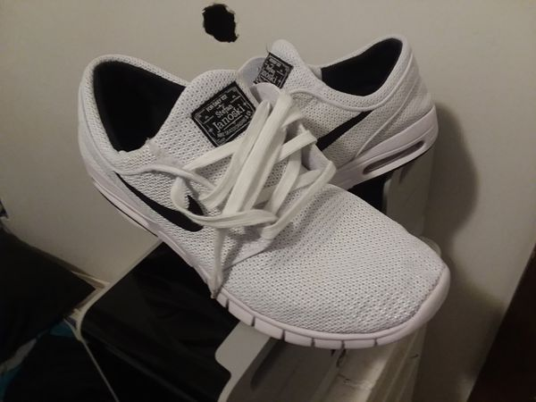 Stephan Janoski Nike's