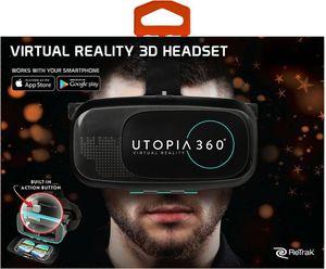 Virtual Reality Headset new