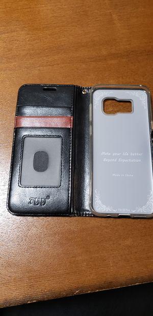 Samsung galaxy 8 plus walet case