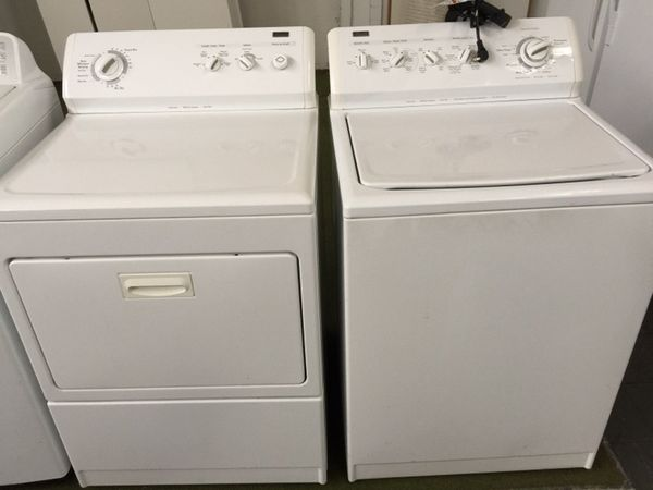 kenmore elite washer and dryer. kenmore elite electric dryer and washer set r