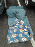 Two sleeping bags good condition