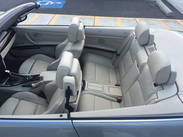 BMW I Hardtop Convertible W Carfax Report Cars Trucks - Bmw 328i hardtop convertible