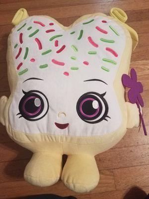 Shopkins Pillow