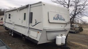 2002 32' Four Winds RV