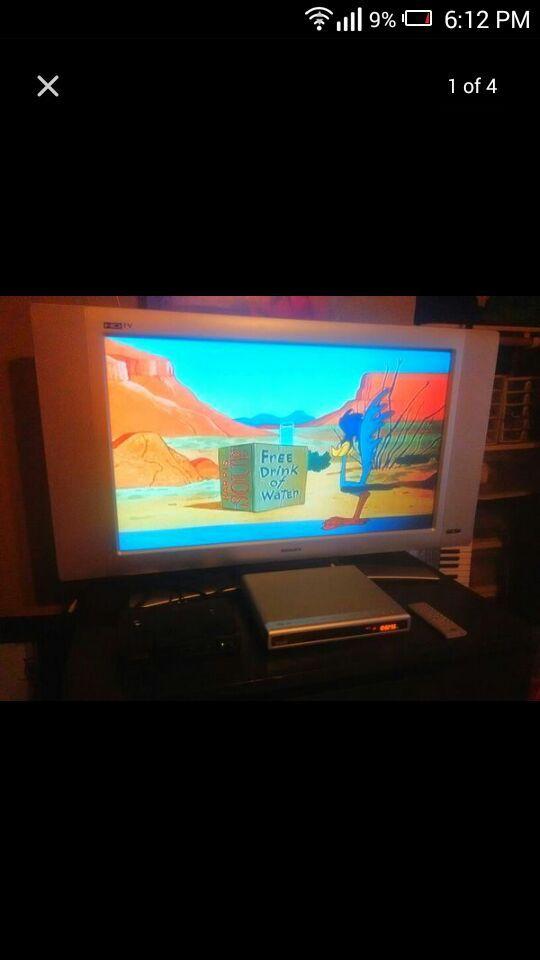 "Offerup Las Vegas >> 32"" tv works perfect (Electronics) in Las Vegas, NV - OfferUp"