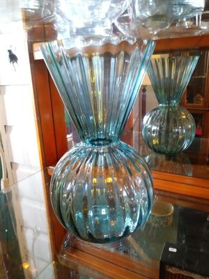 Pilgrim Glass Vase