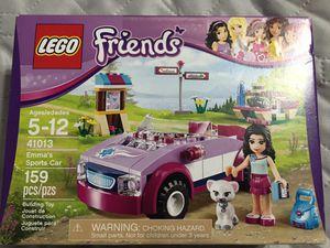 Lego 41013 Friends NEW