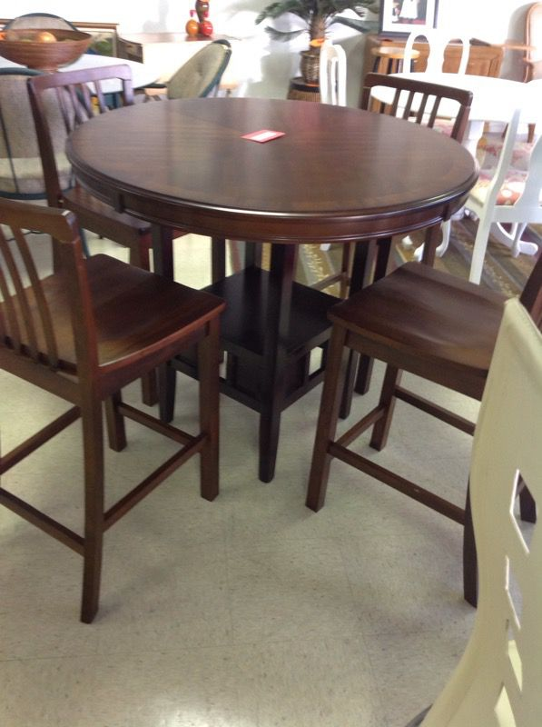 Table And 4 Furniture In Phoenix Az Offerup
