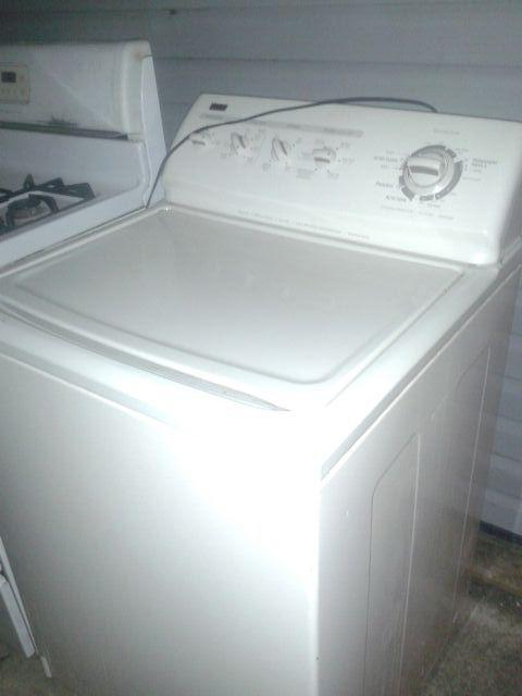 washing machine chicago