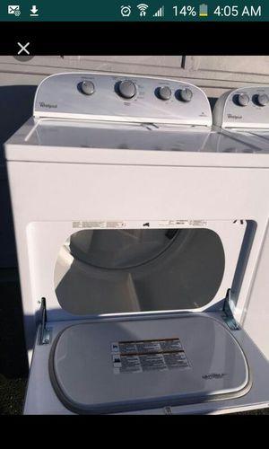 🎼🎼Whirlpool Gas Dryer,🎼🎼