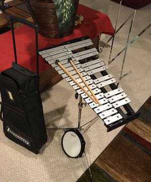 Ludwig Xylophone Serial Number