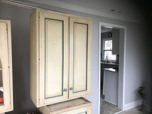 Cabinets gabinetes!!