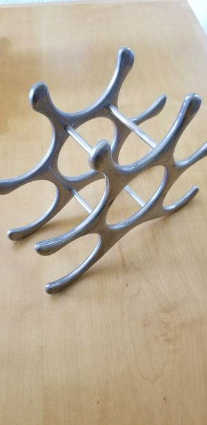 Wine Rack - Metal