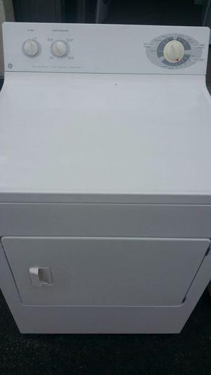 Dryer GE