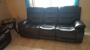 Brand new electric sofas recliners